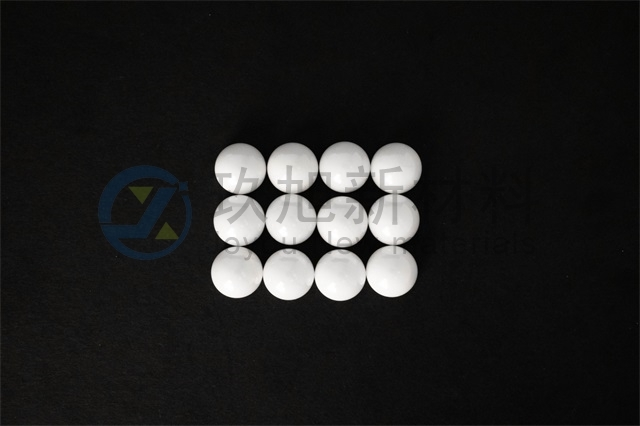 氧化锆陶瓷半球