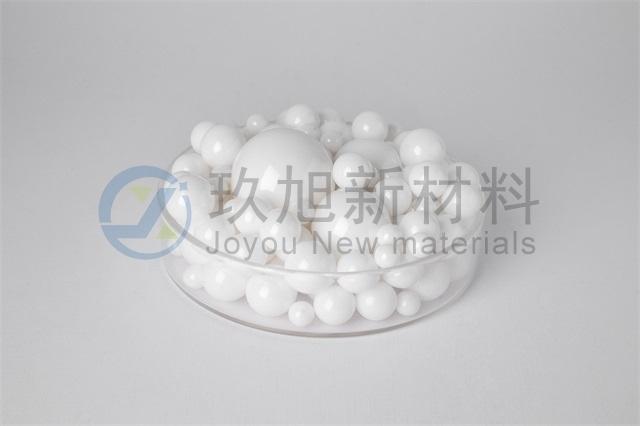 陶瓷阀厂家介绍陶瓷球的分类