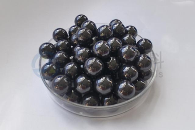 氮化硅陶瓷球12.303mm