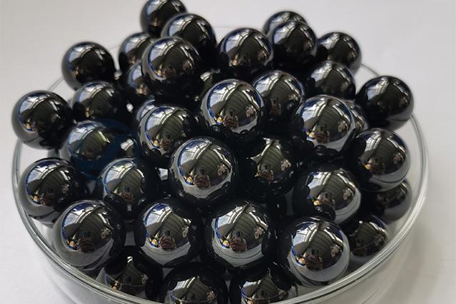 氮化硅陶瓷球16mm
