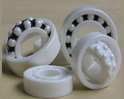 陶瓷轴承用途以及优点和应用领域的介绍